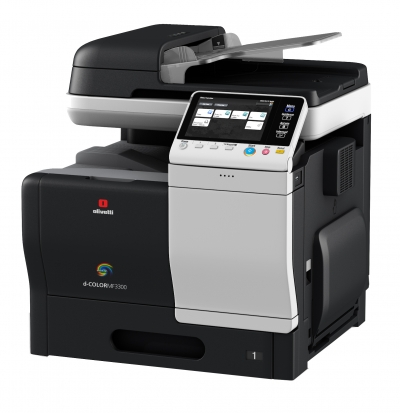 Olivetti d-COLOR MF3300/MF3800